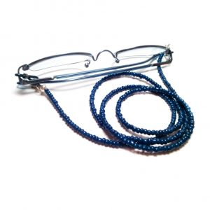 Forest Green Eyeglasses Chain Beaded Eyeglass Lanyard Green Glasses Eyewear Reading Glasses Chain Sunglasses Lanyard Eyeglasses Accessories
