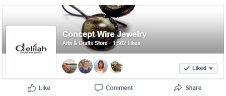 Concept Wire Jewelry